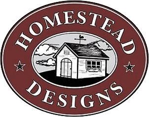 Homestead Designs Sheds, Gazebos, and Pergolas